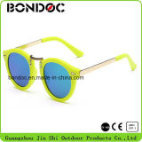 Plastic Logo Printed Sunglasses for Kids