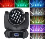 12PCS 10W RGBW 4 in 1 LED Infinite Moving Head Light/Effect Light for Disco, KTV, Bar