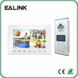 9inch Video Door Phone (M2509A+D21AD)
