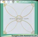 Traditional Chinese Style with Stereovision Roller Coating Printing Ceiling Good Luck