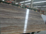 Silver Grey Travertine Slab From Iran