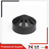 HDPE Siphon Drains Pipe Bathroom Roof Wall Vent Covers