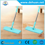 2017 Hot Sale Products 42cm Large Size Microfiber Easy Flat Mop