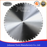 800mm Diamond Blade with Sharp Segment for Reinforced Concrete Cutting