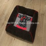 Chinoiserie Vintage Dog Mat Bed Dog Mat Flooring Dog Mattress