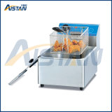 Df8l Factory Manufacturing 8 Liter Electric Deep Fryer