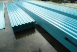 FRP Skylight /Fiberglass Roofing Sheets/ Corrugated Plane Skylight