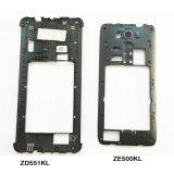 for Asus Zenfone Selfie Zd551kl /Zenfone 2 Laser Ze500kl Housing Plate LCD Panel Middle Frame Bezel
