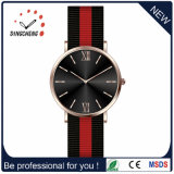 Fashion Watch Steel Watches Lady Men′s Wristwatch (DC-348)
