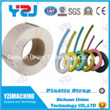 Clourful PP Plastic Packing Straps