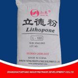 Wholesale Made in China White Powder Lithopone