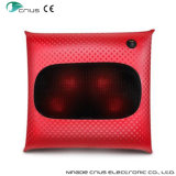 Healthcare Infrared Rolling Machine Massage Pillow with Ce
