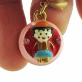 Factory Wholesale Enamel Fashion Jewellery Charms with Alloy Material Bulk From China