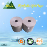 Slitting Type Thermal Paper Roll Factory Manufacture Custom Size Paper Roll