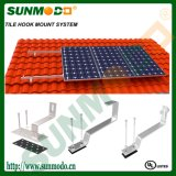 Tile Roof PV Solar Mounting System