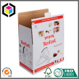 Foam Protector Strong Corrugated Cardboard Paper Packaging Box