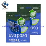 Top Printed Composite Dried Fruit Packing Stand up Pouch