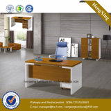 Wooden School Computer Table Regular Size Study Desk (HX-GD048)