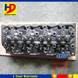 4bd1 Cylinder Head for Isuzu Diesel Excavator Engine Part
