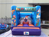 New Inflatable Horse Bounce House Bouncy Castle