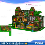 2017 Vasia Indoor Soft Playground for Kids Zone (VS1-161019-55A-33)