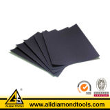Slicon Carbide Hook & Loop Sanding Sheet (E-wet/D-wet)