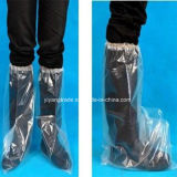 Manufacturer of Various Color Plastic Boot Cover