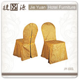 Polyester Banquet Table Chair Covers (JY-E01)