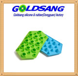 Premium Ice Cube Silicone Tray Diamond Shape