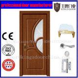 2017 Newest Popular PVC Wood Doors