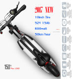 2017 Factory Cheap Price One 1 Wheel Electric Scooter