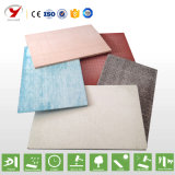 Water Resistant Decorative Interior and Exterior Wall MGO Board