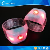 Fashionable Event Flashing Glow Light Wristbands