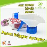 CF-T-1f 28mm Plastic Foam Trigger Sprayer Head