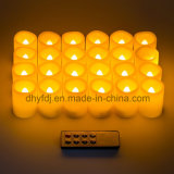 Waterproof / Floating Colour Changing LED Tea Light Wholesale