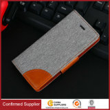 Fashion Style Wallet Jean PU Leather Case Flip Mobile Phone Cover