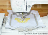 Home Embroidery Machine with Most Advanced Technology