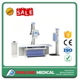 200mA Medical Equipment Radiography System High Frequency X-ray Machine