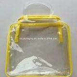 Soft PVC Bag for Vrious Usage