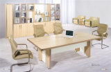 High Quality 6 Seats Conference Table for Negotiation