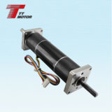 High torque 24V DC micro brushless motor for power liftgate