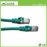 Customized Cat5e CAT6 CAT6A Fluke FTP Network Patch Cable