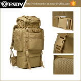 Sports Leisure Military Camping Backpack for Travel