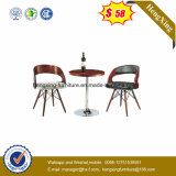 Wooden Structure Bar Furniture Bar Stool Chair (UL-JT324)