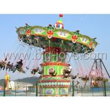Luxury Amusement Park Attractions Swing Flying Chairs for Sale (DJ20140513)