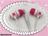 a Variety of Styles of Beautiful Three-Dimensional Ear Earphones