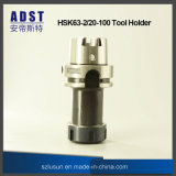 China Factory Hsk63A-2-20-100 Collet Chuck Tool Holder for CNC Machine