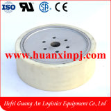 Ep Electric Forklift PU Drive Wheel 254X88mm