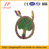 Custom 3D Medal with Factory Price for Promotion