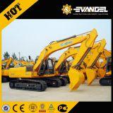 20 Ton Wheel Hydraulic Xcm Xe215c Excavator for Sale
